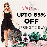 Tbdress  Cheap Spring Dresses Online