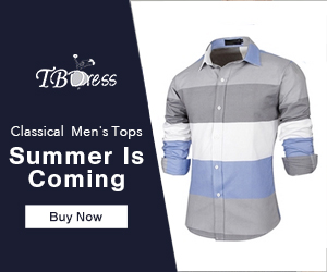 Tbdress Cheap Mens Tops Online Fashion Show