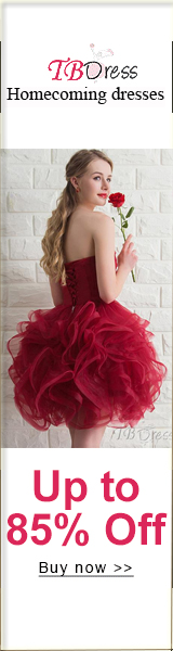 Tbdress Cheap Homecoming Dresses Sale