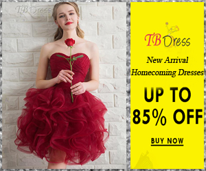 Tbdress Cheap Homecoming Dresses
