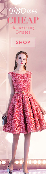 Tbdress Vintage Homecoming Dresses